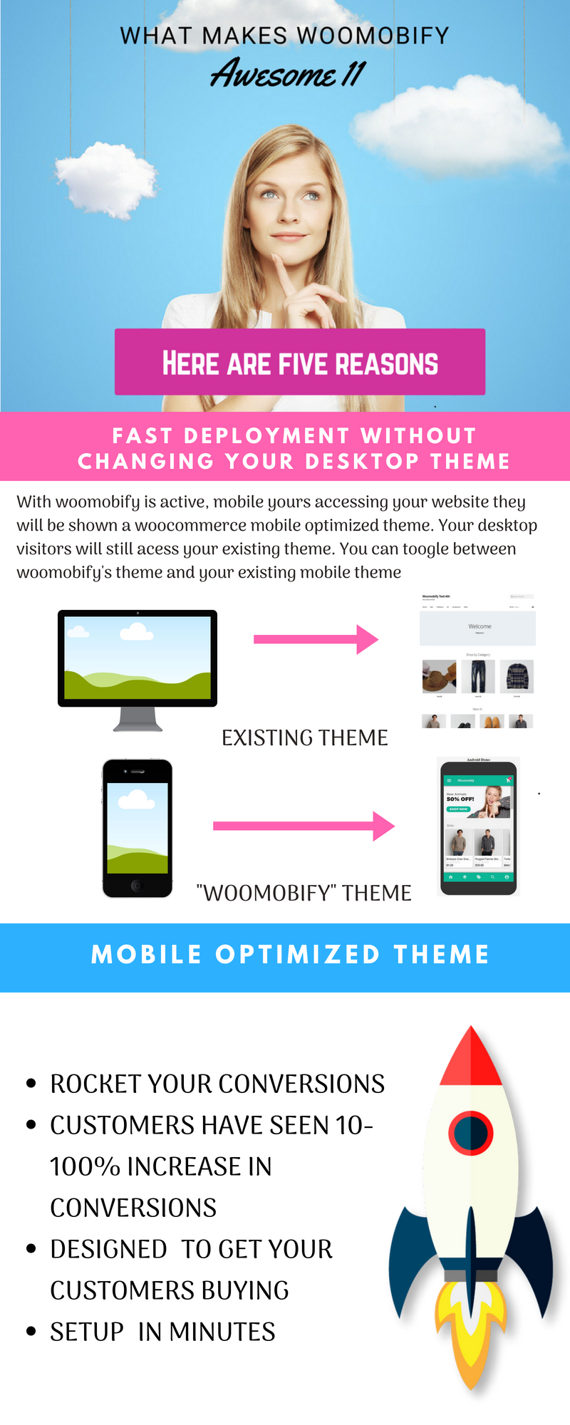 WooMobify - WooCommerce Mobile Theme - 4